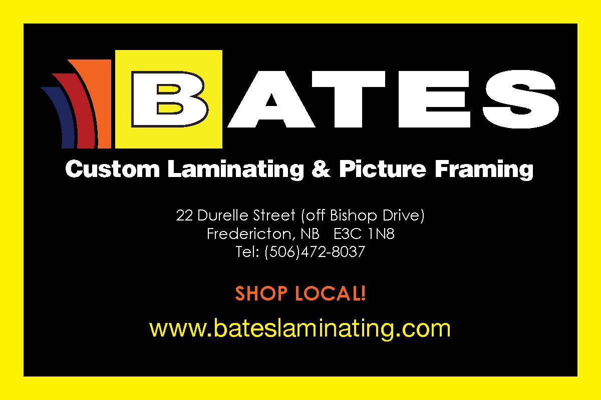 Bates Custom Laminating & Framing