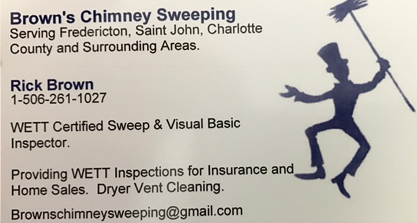 Brown's Chimney Sweeping