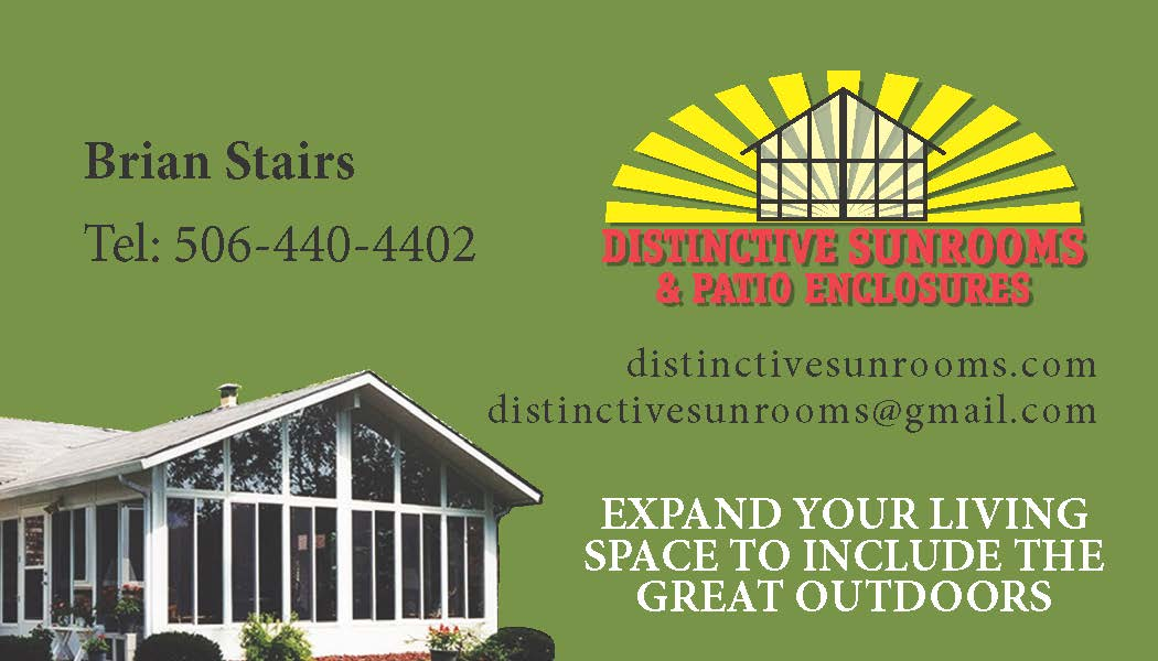 Distinctive Sunrooms and Patio Enclosures