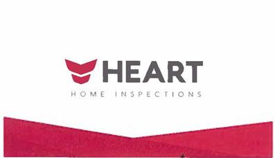 Heart Home Inspections