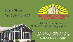 Distinctive Sunrooms & Patio Enclosures